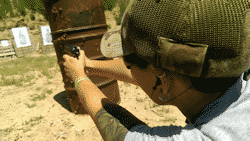 Firearms Training Colorado