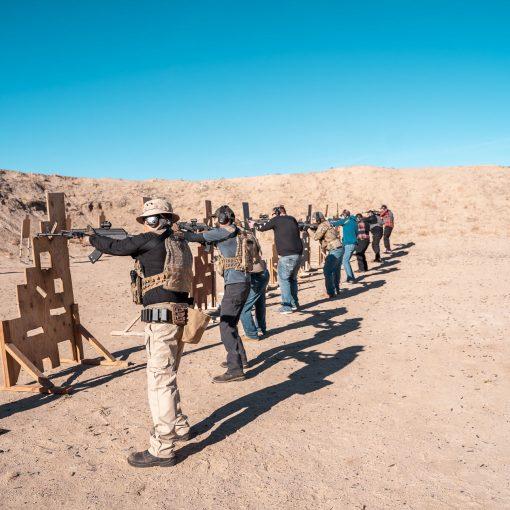 Carbine Classes