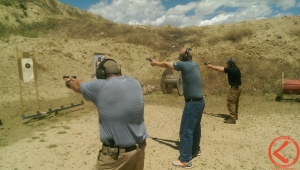 Intro to Defensive Handgun