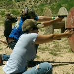 Coed Firearms Training