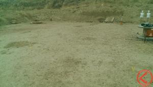 Kenaz Tactical Range