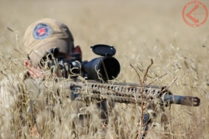 Precision Rifle 1 (2 day) @ Kenaz Tactical Group | Colorado Springs | Colorado | United States