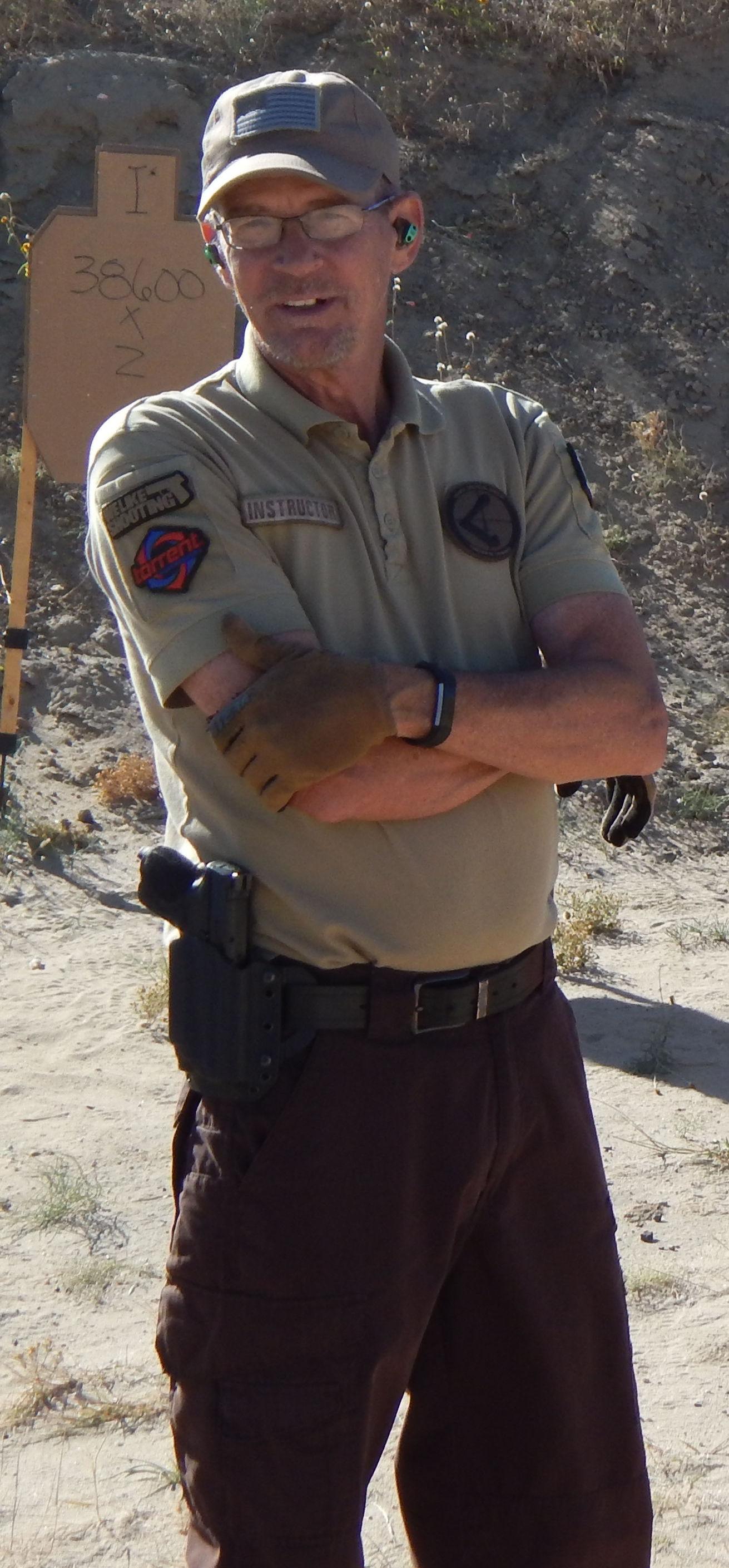 Carbine Classes Colorado