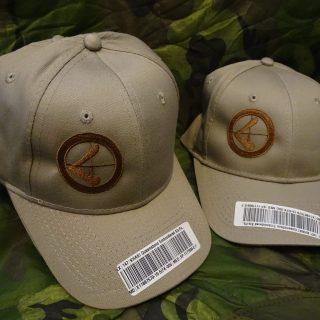 NEW! Logo Hats