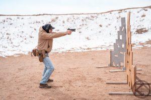 Pistol Red Dot Fundamentals @ Kenaz Tactical Group | Colorado Springs | Colorado | United States